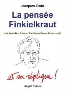 La Pensee finkielkraut